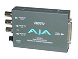 AJA HD10C2 Dual Rate HD/SD D/A Converter