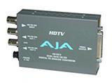AJA HD10C2 Dual Rate HD/SD D/A Converter