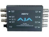 AJA HD10DA 1x6 SD/HD-SDI Distribution Amplifier