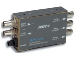 AJA HD5DA 1x4 HD-SDI Distribution Amplifier