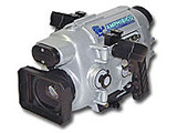 Amphibico Underwater Housing w/PAL PD170 (SD)