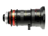 Angenieux Optimo Style 30-76mm T2.8 EF Mount