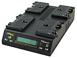 Anton Bauer Quad Charger / Power Supply