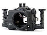 Aquatica Underwater Housing with Canon 5D Mark II Camera