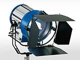 Arri 12k (12000w) HMI Par, Flicker Free