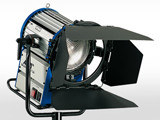 Arri 1.2k (1200w) HMI Fresnel, Flicker Free