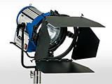 Arri 1.2k (1200w) HMI Par, Flicker Free