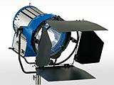 Arri 6k (6000w) HMI Par, Flicker Free