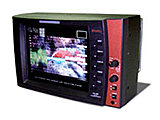 Astro DM-3008 8.4in HD/SD Portable LCD Monitor