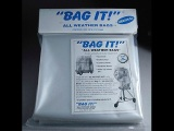 Bag It! All Weather Bags, Large