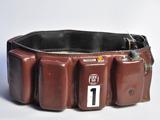 30V NiCad Battery Belt