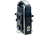 Beillen Dual V-Mount Battery Charger / Power Supply
