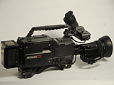Sony BVW600 Betacam Prop