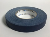 "Tape, Gaffer's, 1"" Navy Blue"