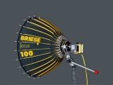 Briese Focus 100 Parabolic Focus Reflector Kit
