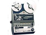 Sony BVH2000 one inch recorder