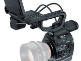 Canon C300 Shooter Package - Canon Lenses