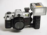 Prop 35mm Camera, #C1