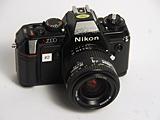Prop 35mm Camera, #C2
