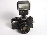 Prop 35mm Camera, #C3