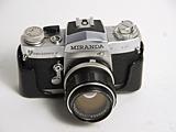 Prop 35mm Camera, #C4