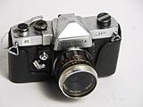 Prop 35mm Camera, #C6