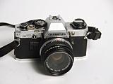 Prop 35mm Camera, #C7