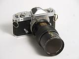 Prop 35mm Camera, #C8