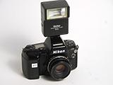 Prop 35mm Camera, #C12