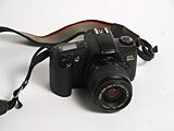 Prop 35mm Camera, #C15