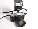 Prop 35mm Camera, #C16