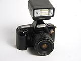 Prop 35mm Camera, #C18