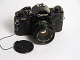 Prop 35mm Camera, #C23