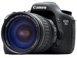 Canon EOS 7D PAL DSLR Camera