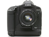 Canon EOS-1D Mark II DSLR Camera