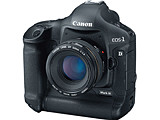 Canon EOS-1D Mark III DSLR Camera