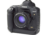 Canon EOS-1Ds Mark II DSLR Camera