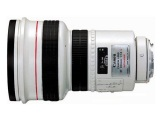 Canon 200mm T1.8 Telephoto Lens