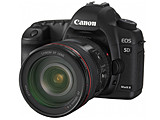 Canon EOS 5D Mark II DSLR Camera + 32gb CF Card
