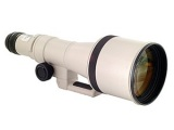 Canon 600mm T4.5 Telephoto Lens