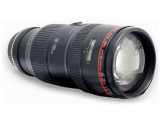 Canon EF 80-200mm f/2.8L 35mm zoom lens