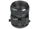 Canon TS-E 90mm f/2.8 tilt/shift telephoto lens