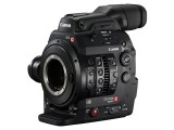 Canon EOS C300 Mark II Cinema Camcorder - EF Lens Mount