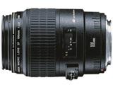 Canon EF 100mm f/2.8 35mm macro lens