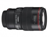 "Canon EF 100mm f/2.8L ""IS"" USM 1-to-1 Macro Lens"