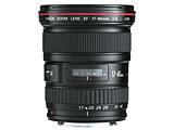 Canon EF 17-40mm f/4L USM Autofocus 35mm zoom lens