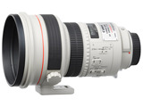 Canon EF 200mm f/1.8L USM Autofocus 35mm lens
