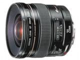 Canon EF 20mm f/2.8 USM 35mm lens