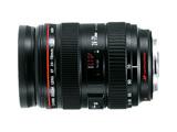 Canon EF 24-70mm f/2.8L USM 35mm zoom lens