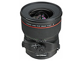 Canon TS-E 24mm f/3.5 II 35mm tilt/shift lens Version 2